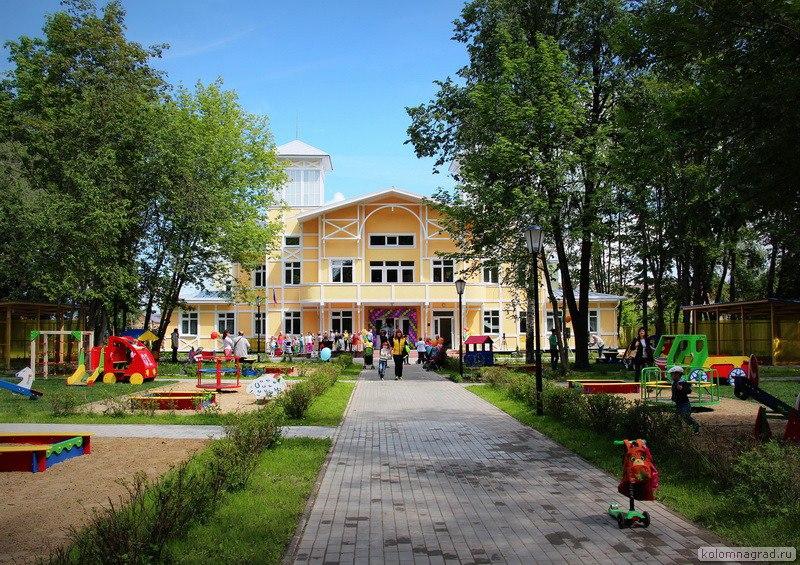 Детский сад «Непоседы»: 5 фото