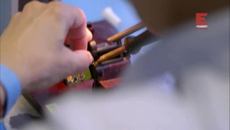 Tuhaf İcatlar - Kol Saati,Dijital Kamera,Protez Bacak