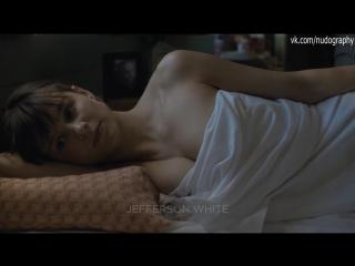 Обнажённая Катя Херберс (Katja Herbers) в сериале
