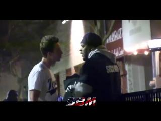 Рекламный ролик для паблика Big_Black_Mom