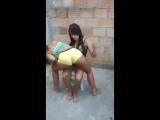 Jheny khu khut Novinhas dançando Funk bem sensual - Girls Dancing Sensual Dance - Sexy - Nice Ass