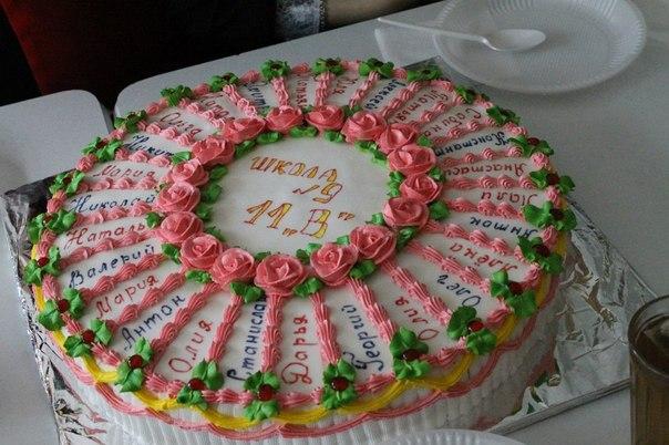 Изображение - На торте поздравление с днем рождения BJEXGTpBGuo