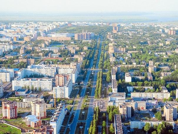 Нижнекамск занял третье место в экономическом рейтинге республики