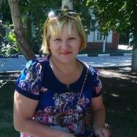 Анкета Ольга Малахова