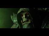 αřť֍šραčè - World of Warcraft Cinematic Teaser