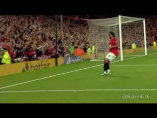 Manchester United - Best Goals of 2010 - 2015