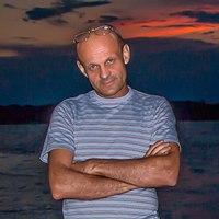 Олег Кирюшкин