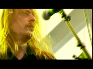 GRAVEYARD - The Siren ...May 2012. Germany-Rock Hard Festival.