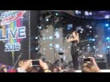 Классная песня на европе плюс live 2016 от Юлианны Карауловой!!