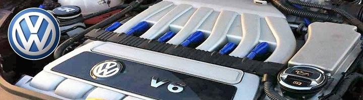 Volkswagen техническое обслуживание