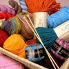 Hand made  вязание  вышивание