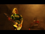Nirvana -Smells Like Teen Spirit 25th anniversary Parody [HD]