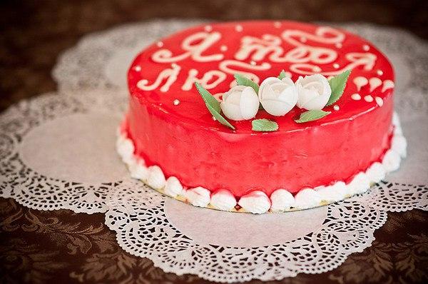 Изображение - На торте поздравление с днем рождения CSZLUrfV0UU