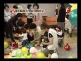 Случай в обычной корейской семье )