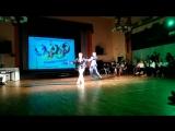 Петербург танцует СОУШЛ - февраль 2016
