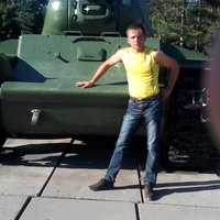 Vitaly Borisov