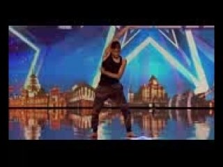 Will the Judges bend over backwards for Bonetics_ _ Britains Got Talent 2015