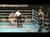 Eric Butterbean  Esch vs Paul  Springer 1995 08 15