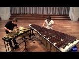 Carousel (duo) - by David Friedman and Dave Samuels - Classe di Strumenti a Percussione