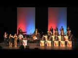 Pepe Lienhard Big Band Tour 2011 featuring The Voices