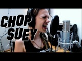 Undercover - Chop Suey (System Of A Down Cover)