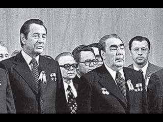 Это событие изменило ход Советской истории.Кто убил преемника Брежнева.Секретные истории