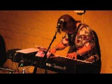Albert Lee &amp Hogans Heroes with Dona Oxford, Boogie Woogie, Bluesgarage Isernhagen 2015