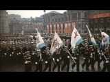 Parad Victory 1945 - Wynn-Red Alert 3. Theme - Soviet March