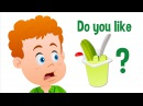 Do You Like Pickle Pudding Super Simple Songs