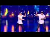 Максим Нестерович и Ильшат Шабаев | Танцы Битва сезонов | Яркие моменты
