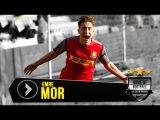 EMRE MOR | Nordsjaelland | Goals, Assists, Skills | 2015/16 (HD)