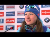 Olga Podchufarova: Waiting All Season for This Day