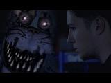 фанатский фильм фнаф новая часть кошмарный балун бой