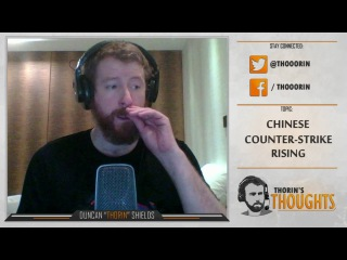 Thorin's Thoughts - Chinese Counter-Strike Rising (CS:GO)