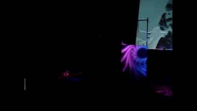 Dulce liquido - anticristianos (live at fip 2006)