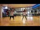 BootyShake (Remix) ZIN 63 Zumba Choreo by Flurim Anka