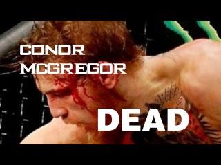 Conor McGregor Death - Catastrophic Event - Killed by God MMA Ronda Rousey conor mcgregor death - catastrophic event - killed by