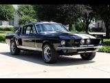 1967 Ford Mustang Fastback GT350 Tribute For Sale