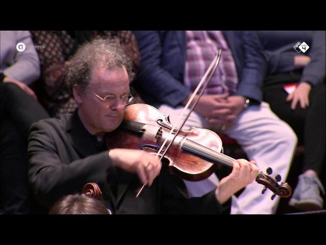 J.S. Bach: Brandenburgs Concert nr. 3 - Hofkapelle München - Live concert HD