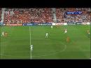 . Голландия - Россия , 2008. 2 тайм