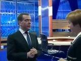 Медведев выдал гостайну НЛО UFO Катастрофы Космос Вселенная Земля