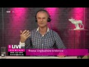 Ausserirdischer ruft bei Jürgen Domian an [HD]