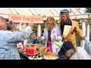 Наша Russia: Сифон и Борода - День рождения Бороды