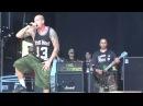 Downset. - Anger (Live) - Sylak Open Air 2013, FR (2013/08/11)
