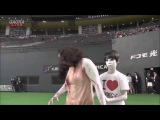 The Grudge vs. The Ring With Baseball Match