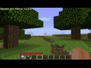 Прохождение Minecraft alpha 1.2.5 |1 серия| Эх, старый майн