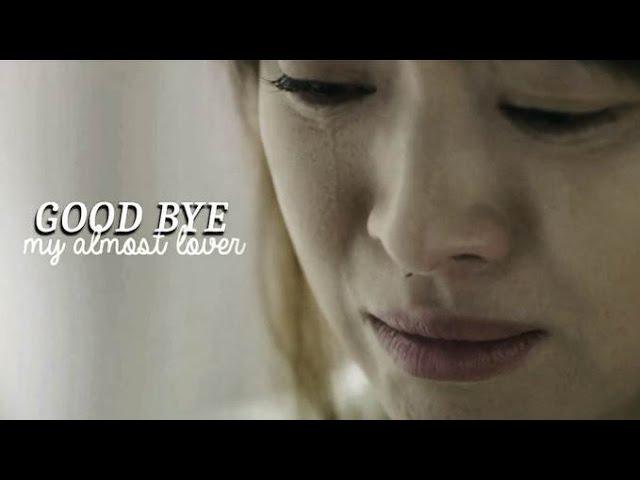 Shi Jin Mo Yeon ● good bye