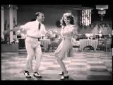 Elvis Presley (Bossa nova) end Fred Astaire &amp Rita Hayworth