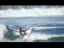 Surfing HB Pier | July 22nd | 2016 (Raw Cut)