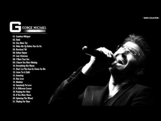 George Michael : Greatest Hits - Collection (HD/HQ)